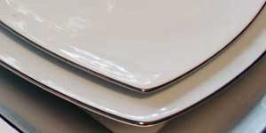 lotus plates